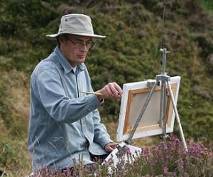 Rex Preston - artist