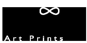 Infinity Art Prints