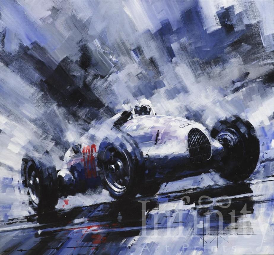 Onwards and Upwards - John Ketchell