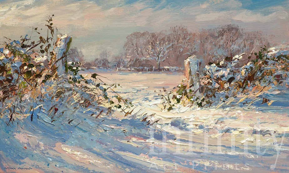 Fresh Snow, Brailsford