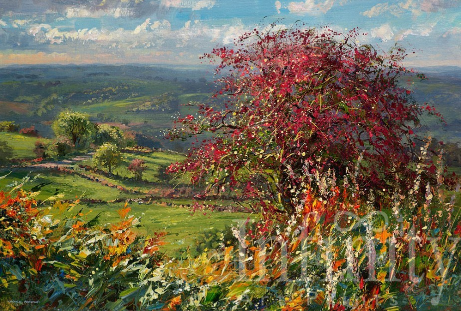 Autumn Hawthorne, Alport Height